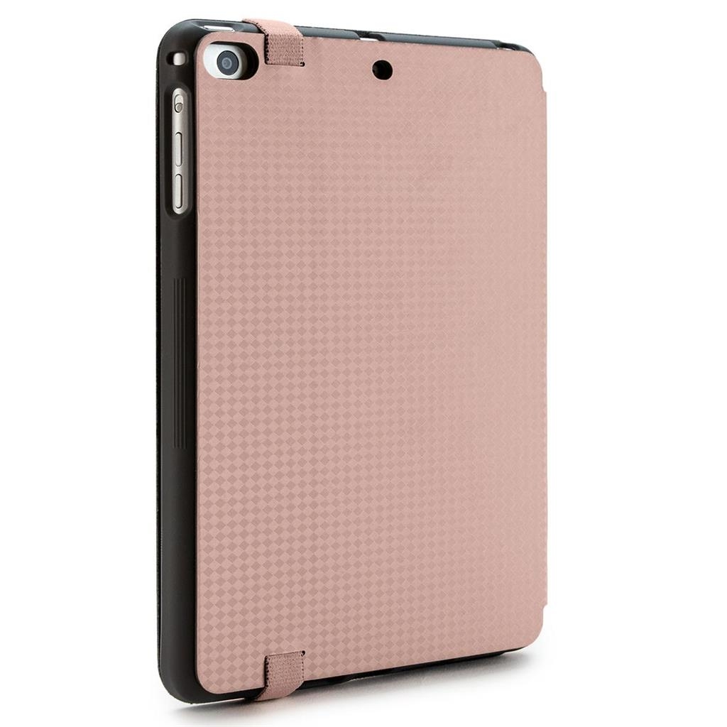 Targus ClickIn Apple iPad mini 4,3,2 & 1, gold