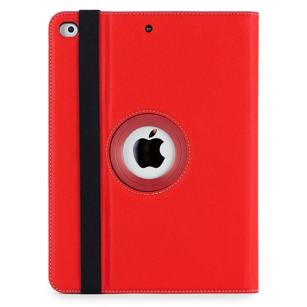 Targus Versavu Rotating 9.7'' iPad Pro, iPad Air 2 & iPad Air Case - Red