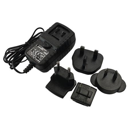 ACTi PPBX-0002,Power Adapter AC100~240V