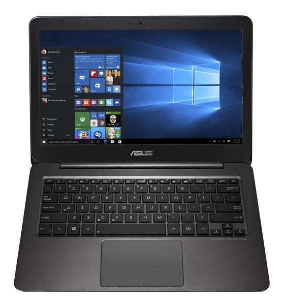 "ASUS UX305UA-FC001T i5-6200U/8GB/256GB SSD/13,3"" FHD(1920x1080)/Win10/černý"