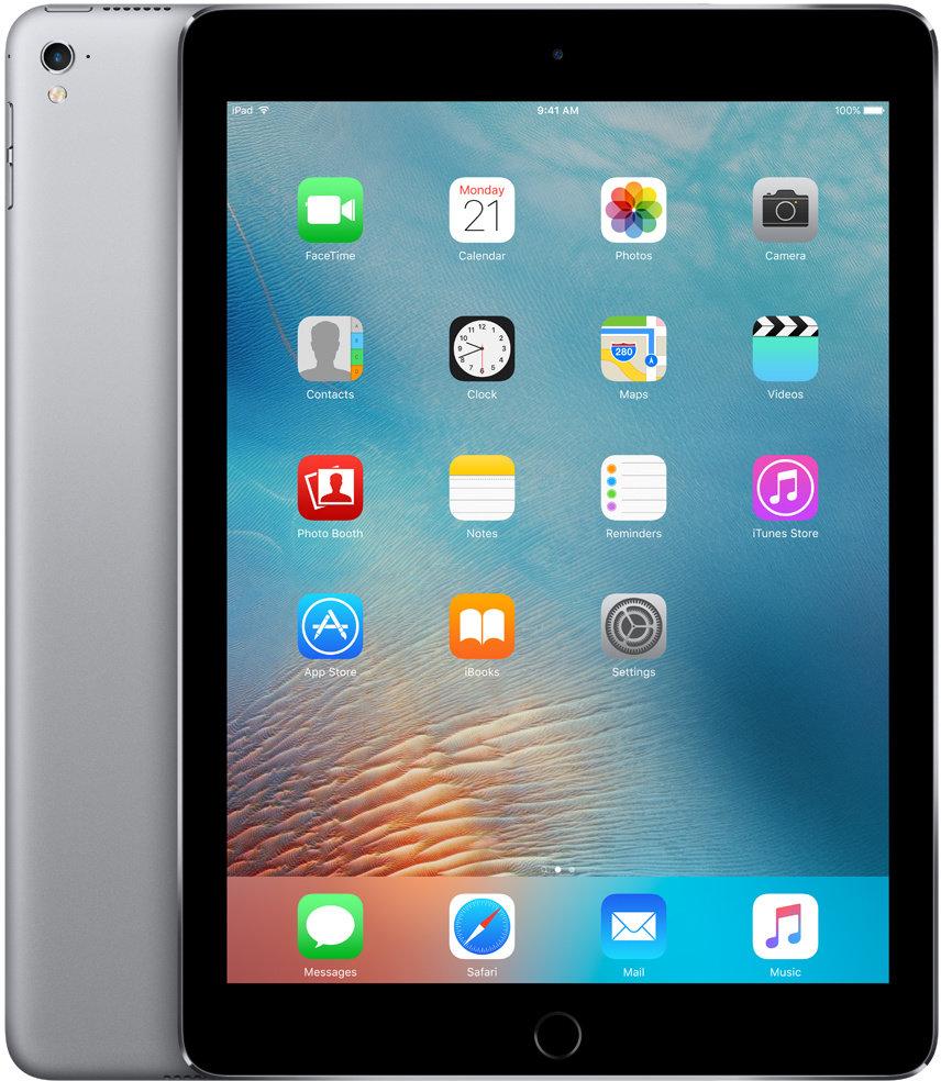 9.7'' iPad Pro Wi-Fi 256GB - Space Grey