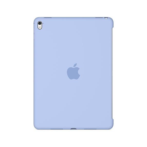 iPad Pro 9,7'' Silicone Case - Lilac