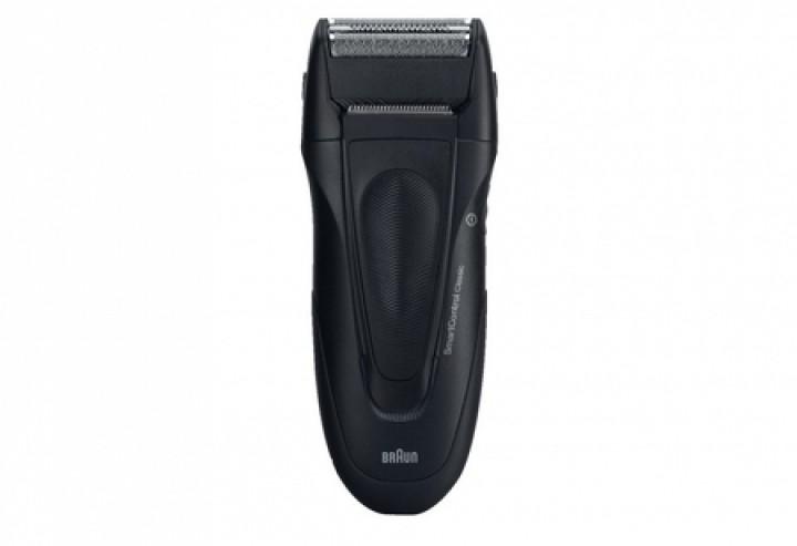 Braun SmartControl Classic holicí strojek černý