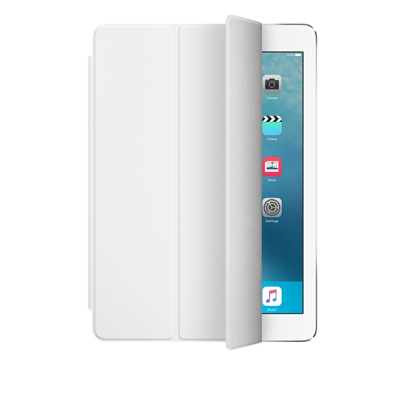 iPad Pro 9,7'' Smart Cover - White