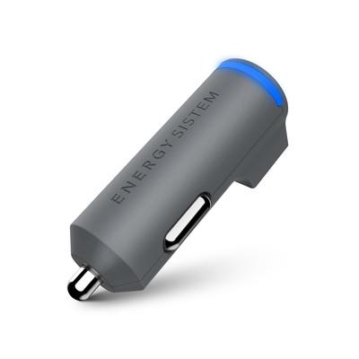 ENERGY Car Charger Dual USB 3.1A High Power, univerzální USB nabíječka do automobilu