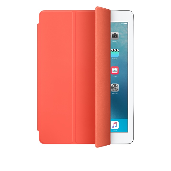 iPad Pro 9,7'' Smart Cover - Apricot