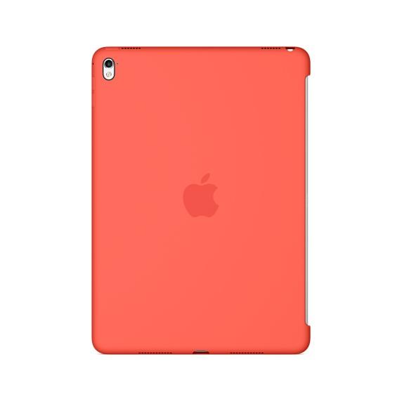 iPad Pro 9,7'' Silicone Case - Apricot