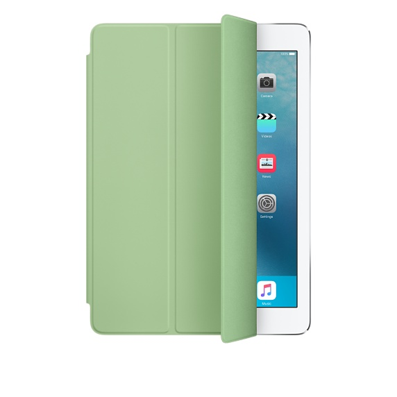 iPad Pro 9,7'' Smart Cover - Mint