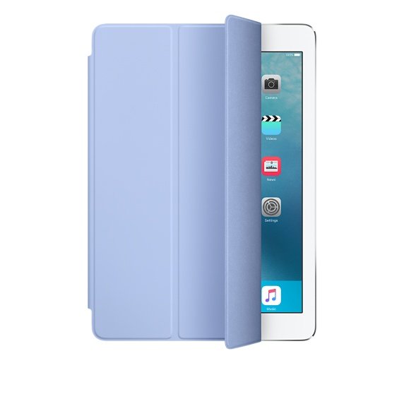 iPad Pro 9,7'' Smart Cover - Lilac