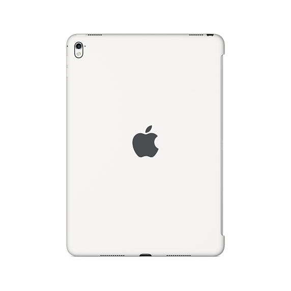 iPad Pro 9,7'' Silicone Case -White