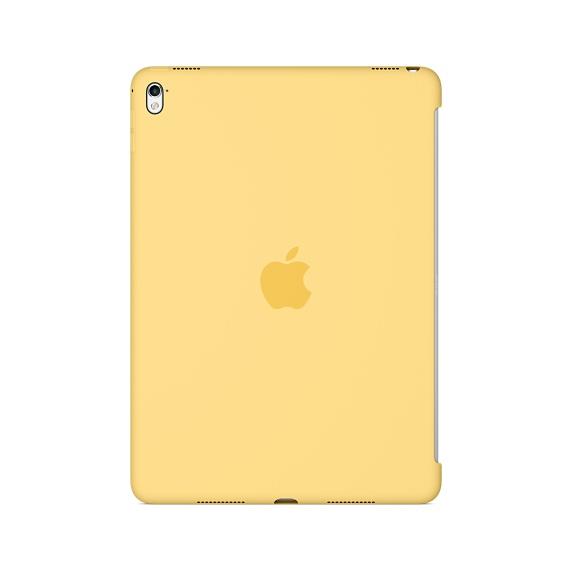 iPad Pro 9,7'' Silicone Case - Yellow