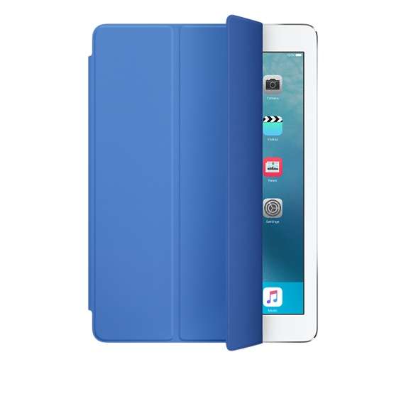 iPad Pro 9,7'' Smart Cover - Royal Blue