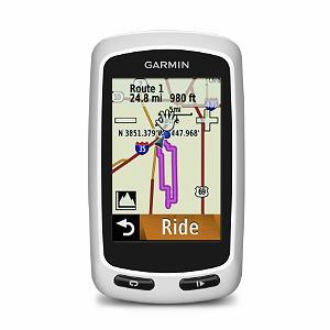 Garmin Edge Touring Plus, 2.6'', bez TOPO map