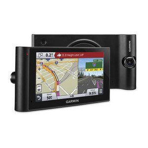 Garmin DezlCam LMT, 6.0'', Evropa, Lifetime Map, Lifetime Traffic