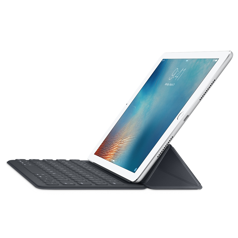 Apple iPad Pro 9,7´´ Smart Keyboard