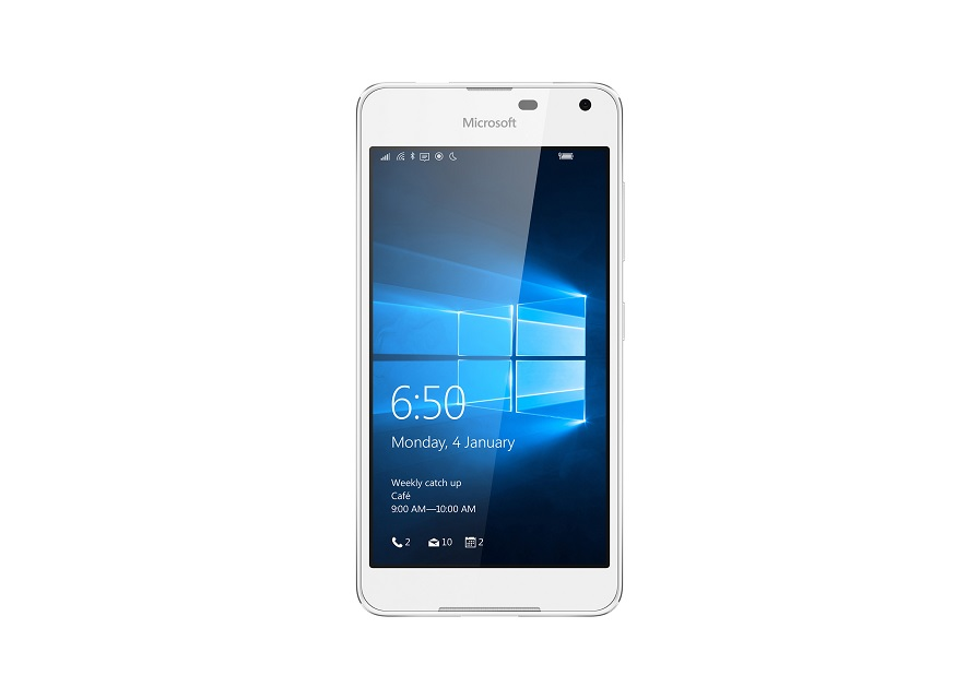 Screenshield™ Microsoft Lumia 650