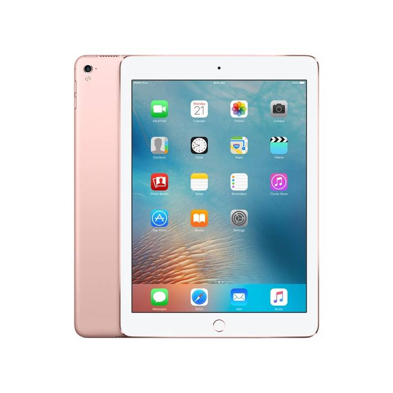 9.7'' iPad Pro Wi-Fi Cell 32GB - Rose Gold