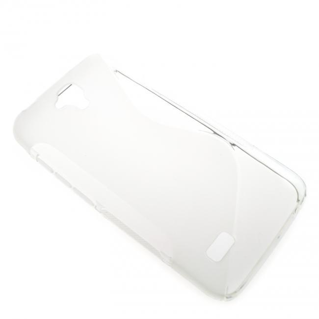 HUAWEI PC ochranné pouzdro pro Y5 II, White