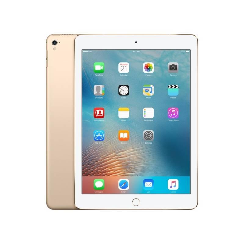 9.7'' iPad Pro Wi-Fi Cell 32GB - Gold