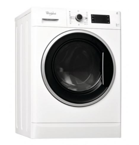 Pračka se sušičkou Whirlpool WWDC 8614