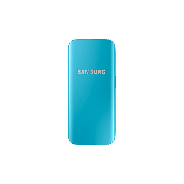 Samsung Externí baterie 2100mAh Blue