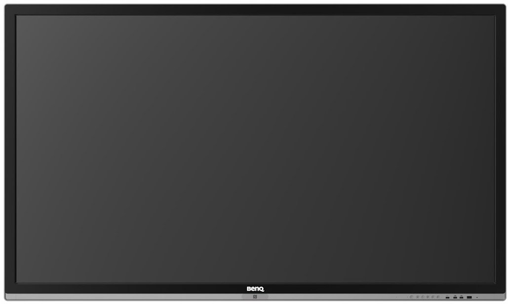 Monitor BenQ RP552H, 55'', 10p Touch, 350 cd/m2