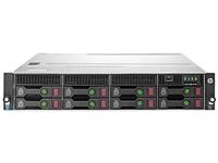 HPE DL80 Gen9 E5-2603v4, 8GB, 2x1TB SATA, B140