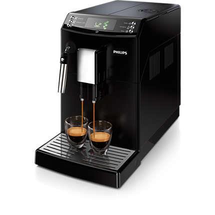 Kávovar Philips HD8831 | černý