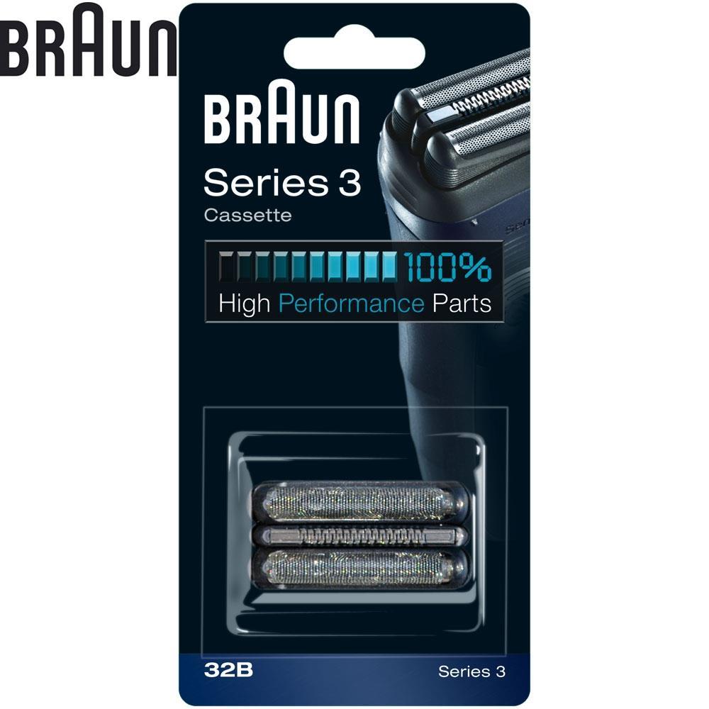 Fólie + břity BRAUN - Series 3 32B