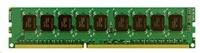 Synology rozšiřující paměť 2x4GB (8GB) DDR3-1600 ECC unbuffered DIMM 240pin CL=11 1.5V