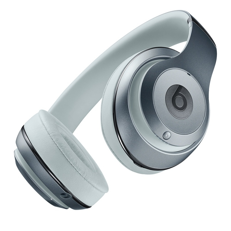 Beats Studio 2 Wireless Headphones - Metallic Sky
