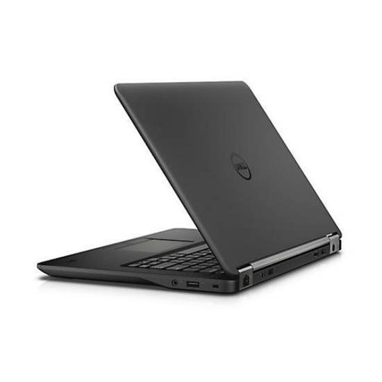 "DELL Latitude E7470/i7-6600U/8GB/256GB SSD/Intel HD 520/14.0"" FHD/LTE/Win 7 Pro+Win 10 Pro 64bit/Black"