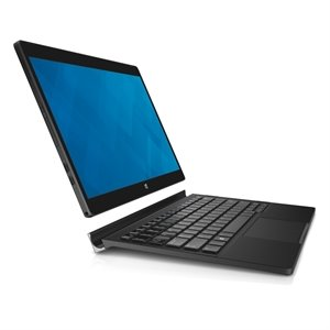 "Dell Latitude E7275 12"" FHD Touch m5-6Y57/4GB/128SSD/Intel HD/WIFI/BT/MCR/W8+W10Pro/3RNBD/Černý"