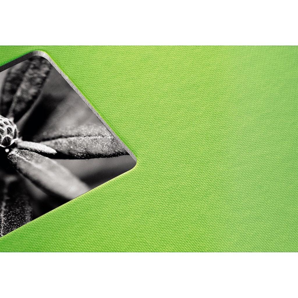 Hama album klasické spirálové FINE ART 28x24 cm, 50 stran, kiwi, bílé listy