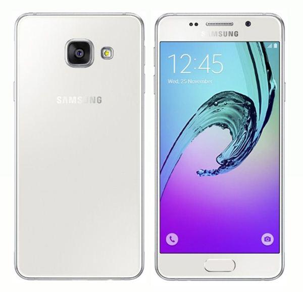Samsung Galaxy A3 SM-A310F, White