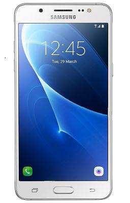 Samsung Galaxy J5 2016, White Dual SIM