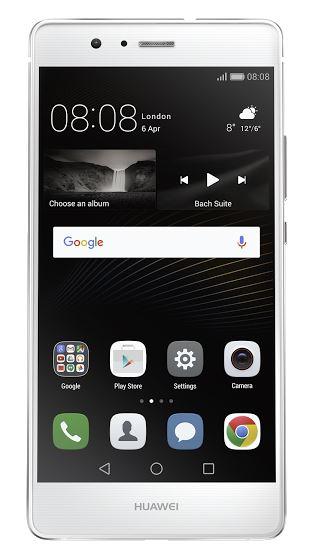 HUAWEI P9 Lite Dual SIM White