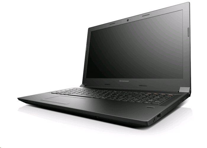 "LENOVO B51-80 černý 15.6"" 1920x1080mat,i5-6200U@2.3GHz,4GB,1TB+8 SSHD,HD 520,DVD,BT,FP,3xUSB,VGA,HDMI,4c,W10P"