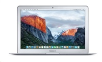 "Apple MacBook Air 13,3"" 1440x900/i5 1.6-2.7GHz/8GB/128GB_SSD/HD6000/CZ"