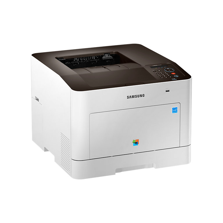 Samsung SL-C3010ND,A4,30/30ppm,9600x600dpi,PCL+PS,256MB,USB,ethernet,ADF,duplex