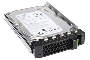 Fujitsu HD SATA 6G 1TB 7.2K HOT PL 3.5' BC pro TX1330/TX2560/RX1330/RX2530/RX2540/RX2560 M2