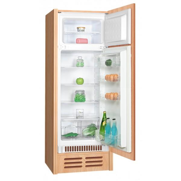 Kombinovaná vestavná chladnička PKM GK202EB