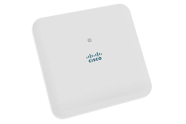 Cisco Mobility Express Bundle: 2 x AIR-AP1832I-E-K9