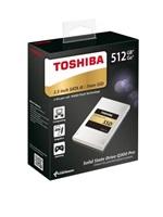 "TOSHIBA SSD Q300 Pro 512GB, SATA III, 2,5"""