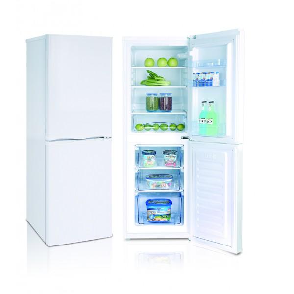 Kombinovaná chladnička PKM KG 148.4A+ bílá