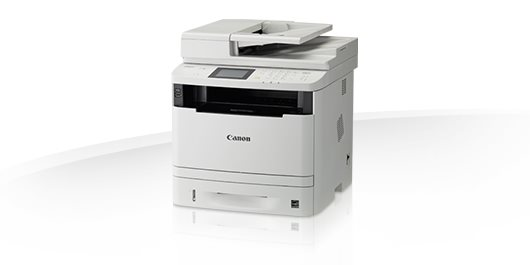 Canon i-SENSYS MF411dw - PSC/WiFi/AP/LAN/SEND/DADF/duplex/PCL/PS3/33ppm/A4