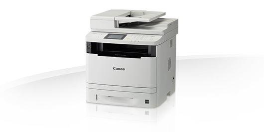 Canon i-SENSYS MF416dw - PSCF/NFC/WiFi/AP/LAN/SEND/DADF/duplex/PCL/PS3/33ppm/A4