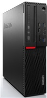 ThinkCentre M700 73 SFF/i5-6400/500GB/4GB/HD/DVD/Win 7 Pro + 10 Pro