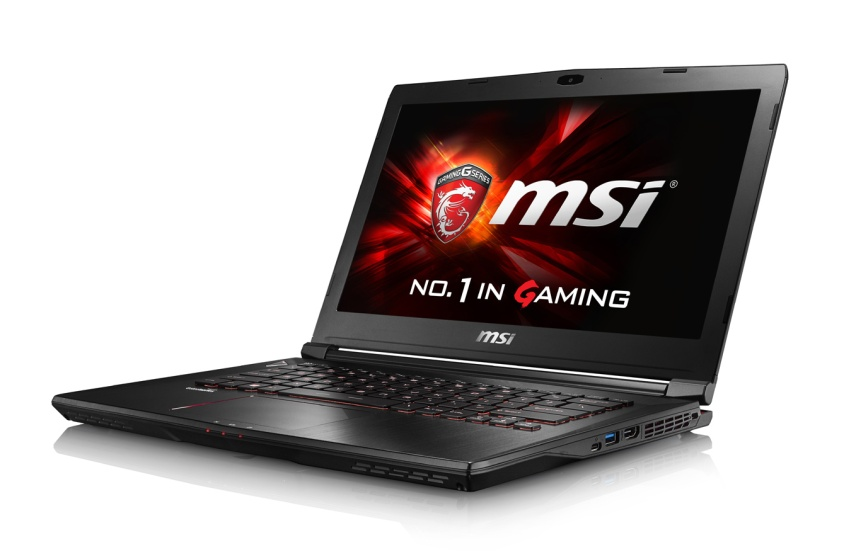 MSI GS32 6QE-006CZ Shadow 13.3 FHD IPS/i7-6500U/GTX950 2GB/16GB/2x256 GB SSD PCIe/Killer combo/Win10+ Docking