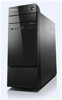 LENOVO PC S200 Tower N3700@1.6GHz, 4GB, 1TB72, Intel HD, VGA, HDMI, DVD, 6xUSB, W10